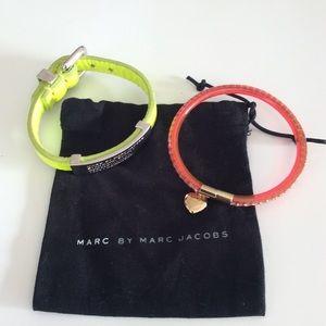 Marc by Marc Jacobs Bracelet Bundle